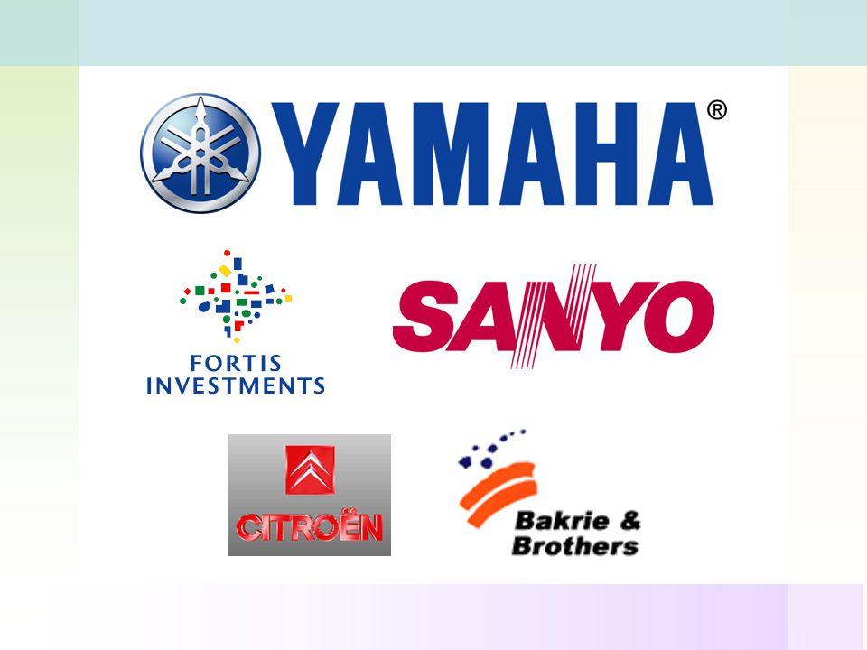 Abstract Logos Jenis logo ini pertama kali digunakan oleh perusahaan- perusahaan Jepang. Karena sifatnya yang abstrak logo jenis ini dapat menimbulkan