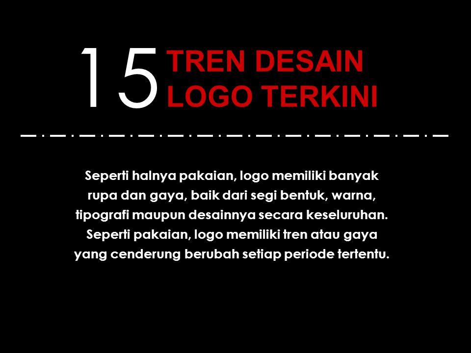 3. Word mark Dapat diartikan simbol, yaitu: lambang yang memasukkan nama perusahaan dalam rancangannya, dan secara fisik tak mungkin memisahkan kedua