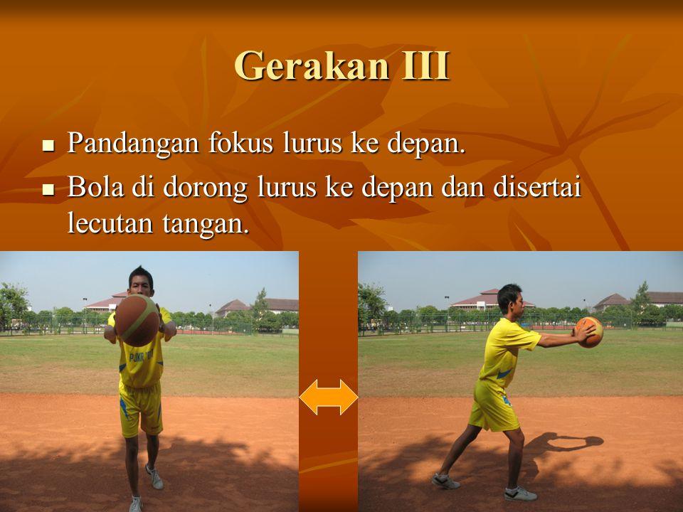 VIDEO GERAKAN