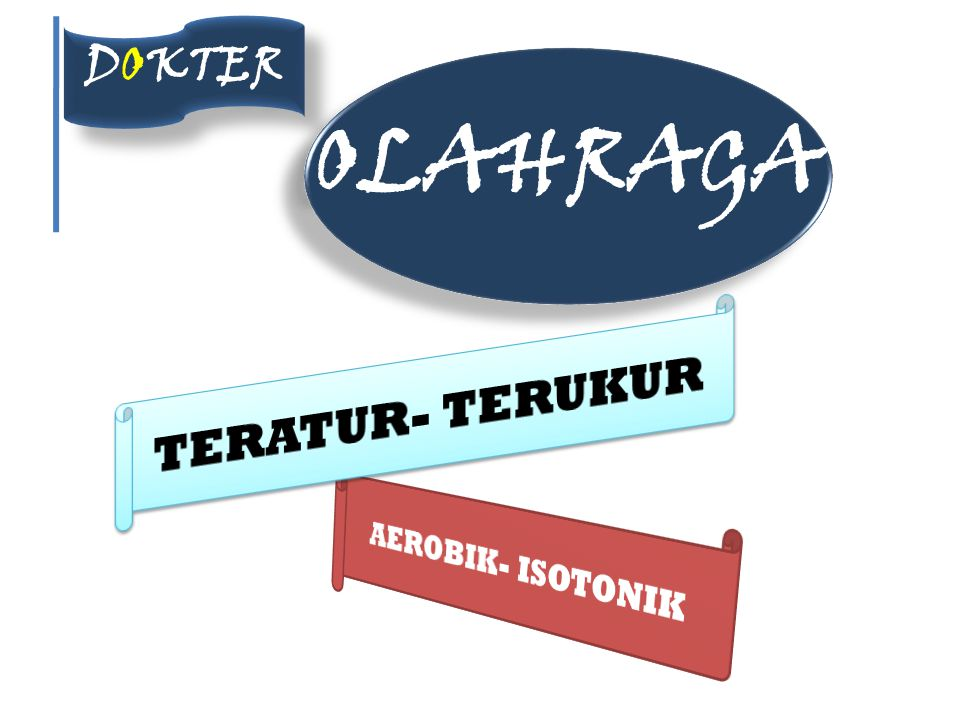 OLAHRAGA DOKTER