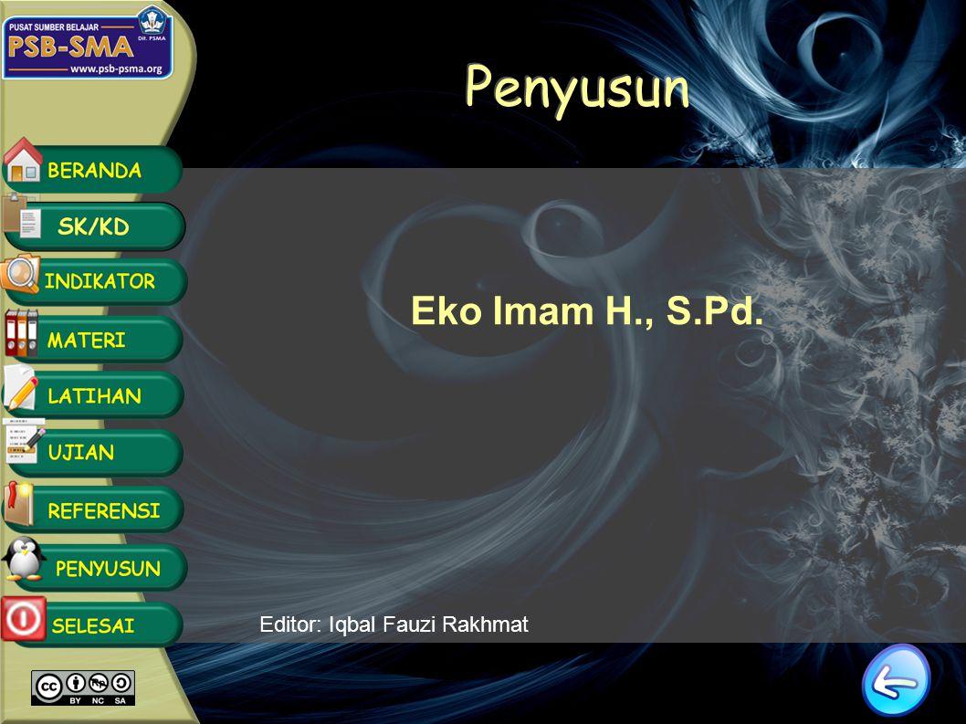 Teknologi informasi dan komunikasi SMA kelas XI oleh: Rudi hidayat, Nana Sujana dan Deden Suryana LKS TIK Kelas XI Semester I oleh : Emi Budi S., Andi