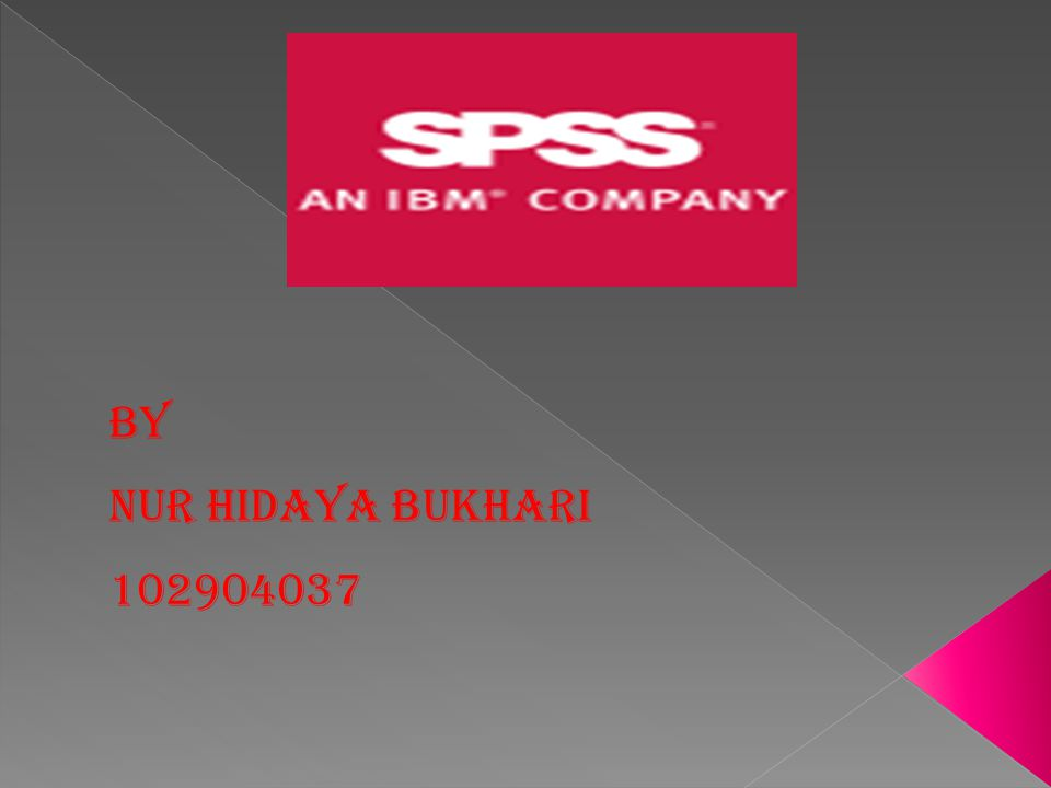 BY NUR HIDAYA BUKHARI 102904037