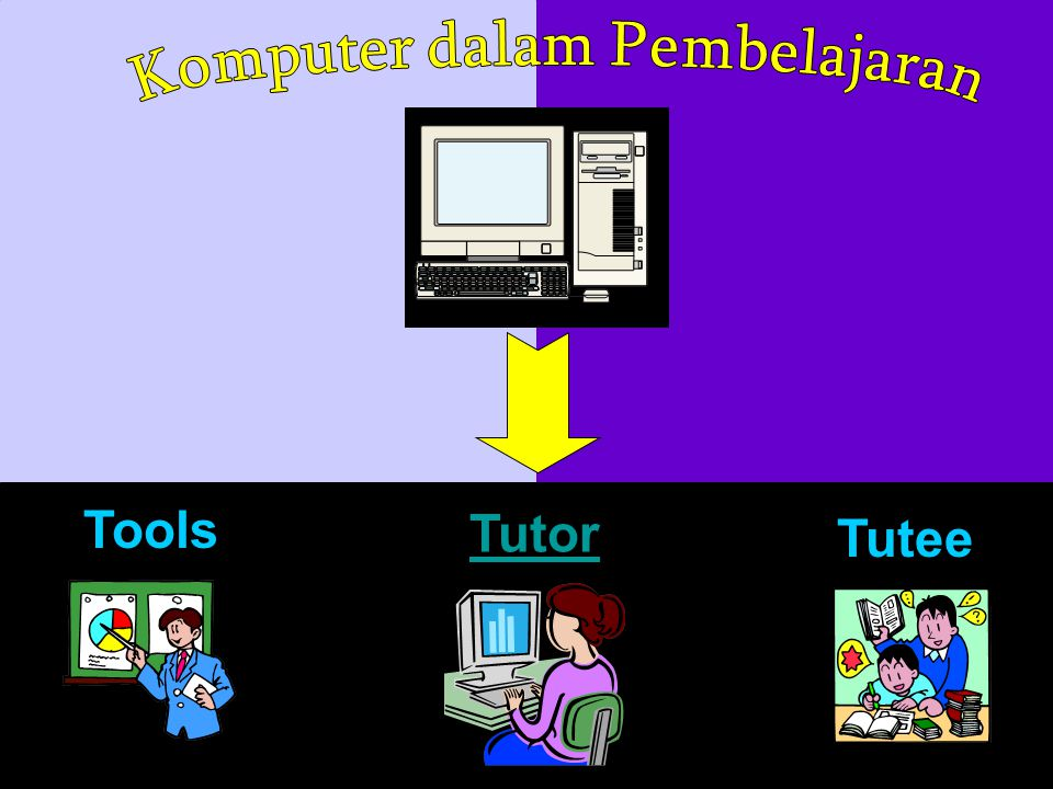 Tutor Tools Tutee
