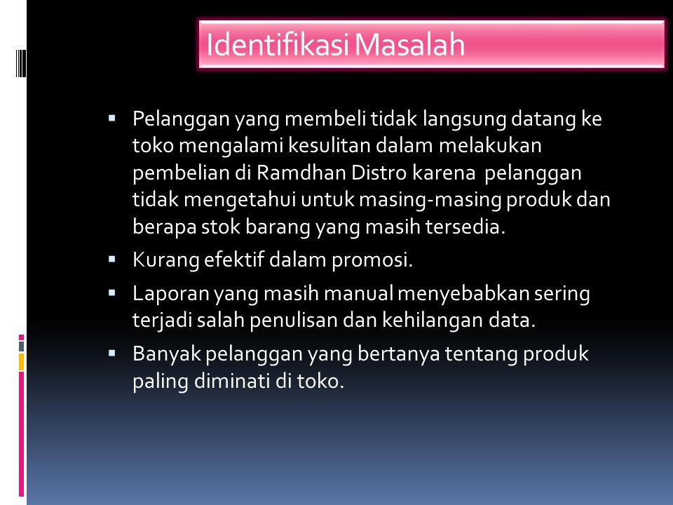 Oleh : Ferlian Juniardi (10107084) Penguji IPenguji II (Pembimbing) Ednawati Rainarli, S.Si., M.Si.Kania Evita Dewi, S.Pd., M.Si. Penguji III Ken Kina