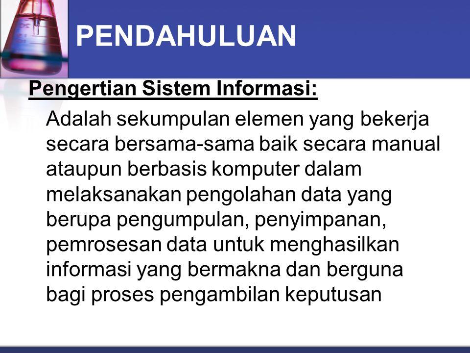 Tipologi Sistem Informasi Berdasarkan Tingkatan Manajemen, Sistem Informasi dibedakan menjadi: 1.