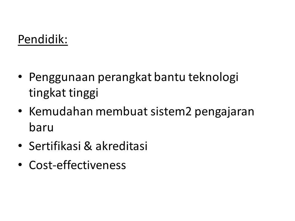 Road map penelitian pendidikan (PP) kita.
