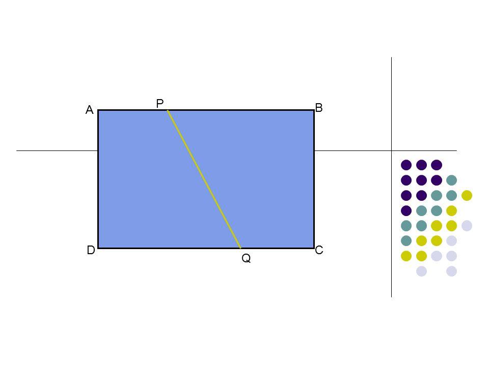 13 A B C D UV X Y AU = 2 UV = 10 CX = 3 Jari lingkaran dalam s dan Lingkaran luar r, r > s Panjang XY ?