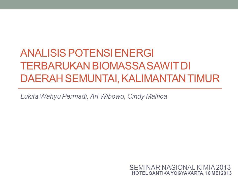 Pendahuluan Pertumbuhan beban listrik di Indonesia yang terus meningkat tidak selalu diimbangi dengan kapasitas daya yang terbangkit.