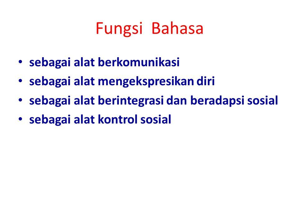 CIRI BAHASA INDONESIA YANG BAIK DAN BENAR Bahasa yang baik adalah apabila maknanya dapat dipahami oleh komunikan dan ragamnya sesuai dengan situasi pada saat bahasa itu digunakan Bahasa yang benar adalah bahasa dengan ragam formal yang mengikuti kaidah bahasa baku.