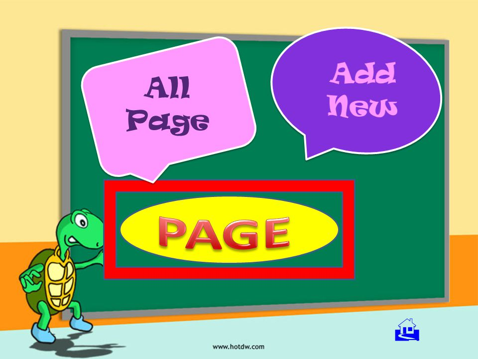 All Page 