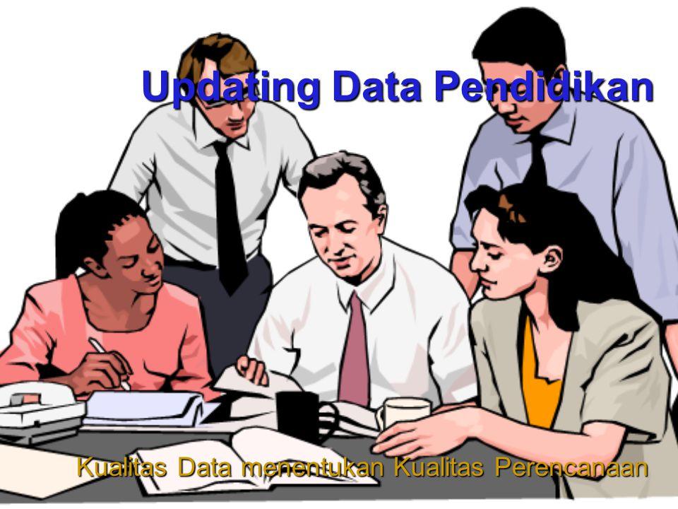 Operator Lembaga/ Madrasah 1.Input/Update Data Profil Lembaga Aplikasi Desktop 2.