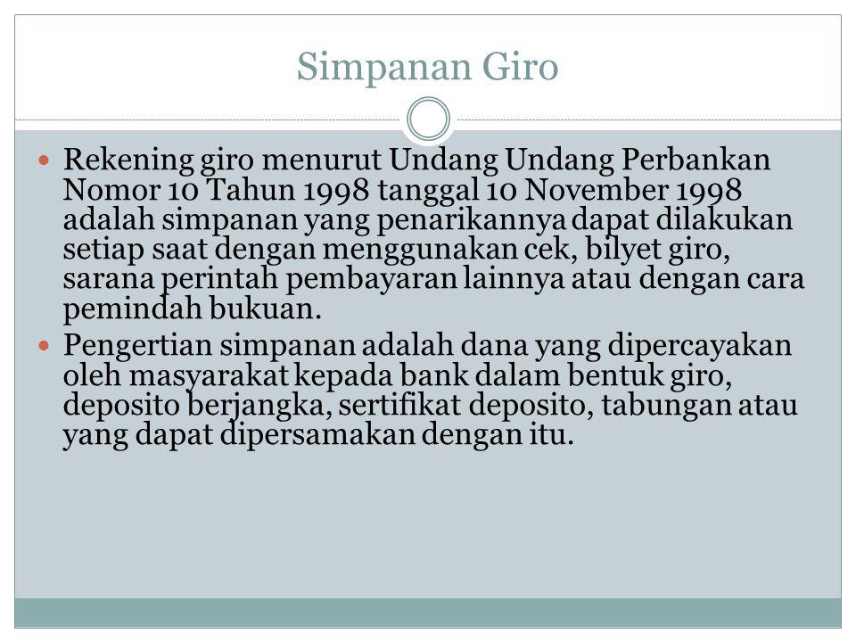 1.Contoh Perhitungan Deposito Berjangka.. Nn.