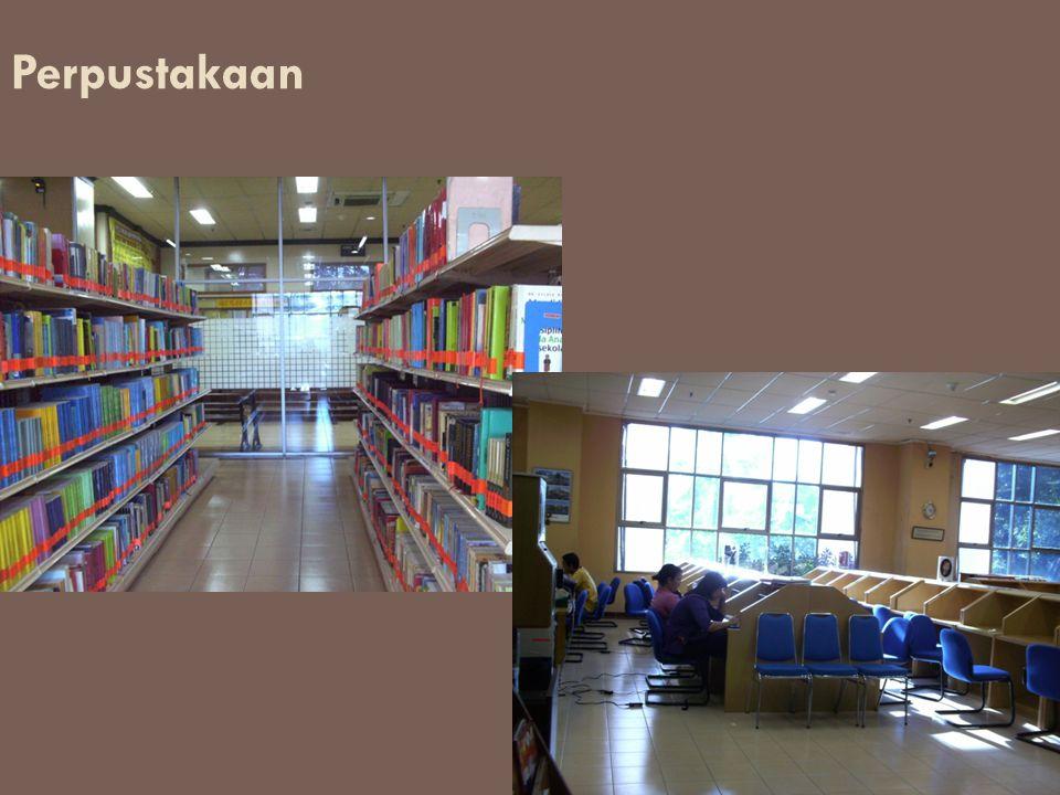 33 Perpustakaan