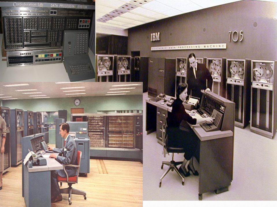IBM 705