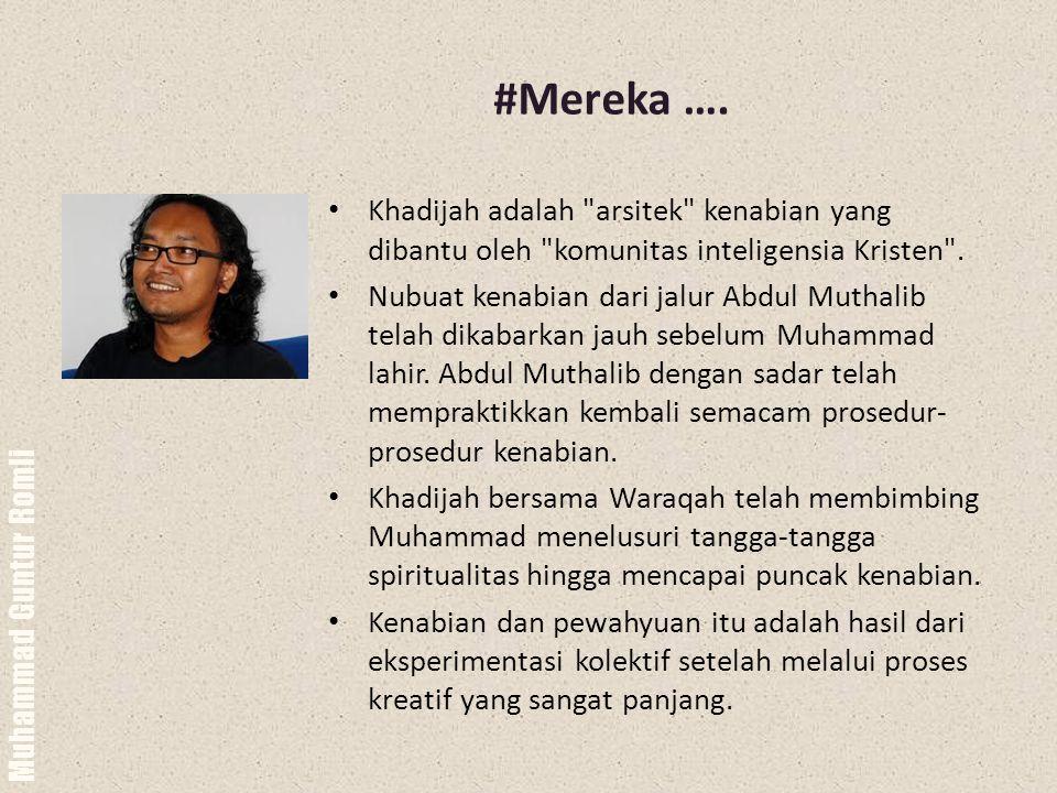 Siti Musdah Mulia #Mereka ….