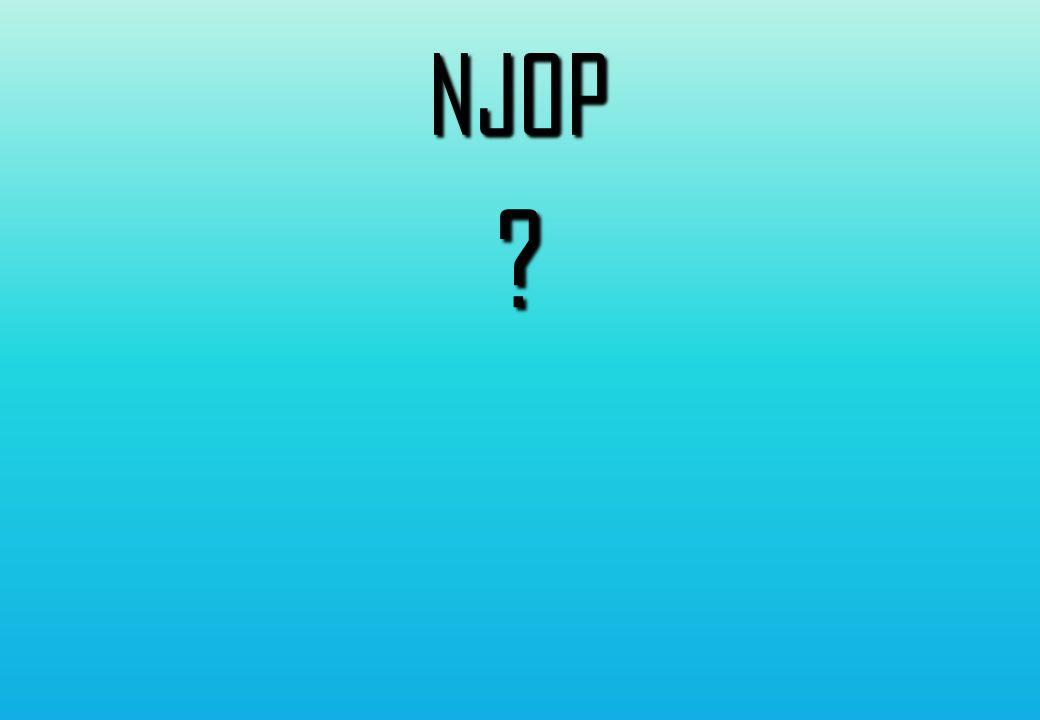 NJOP ?
