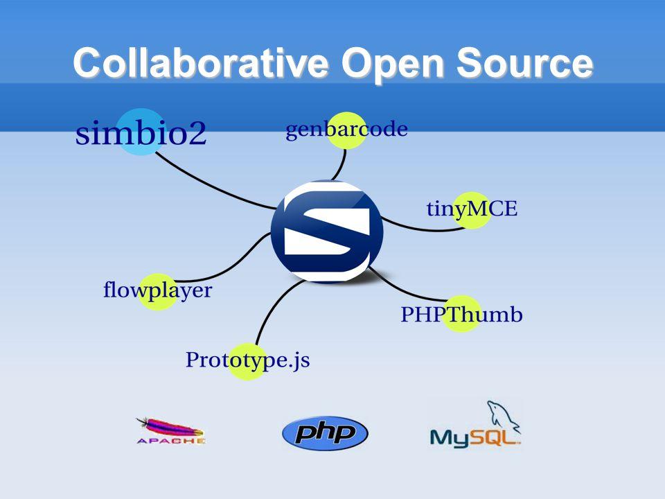Collaborative Open Source