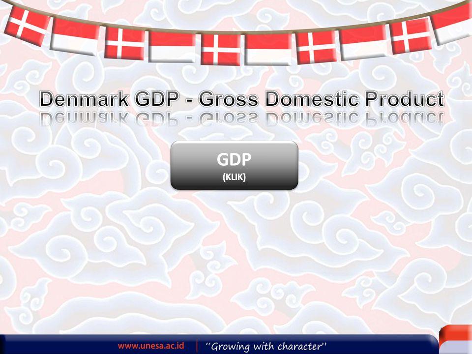 GDP (KLIK) GDP (KLIK)