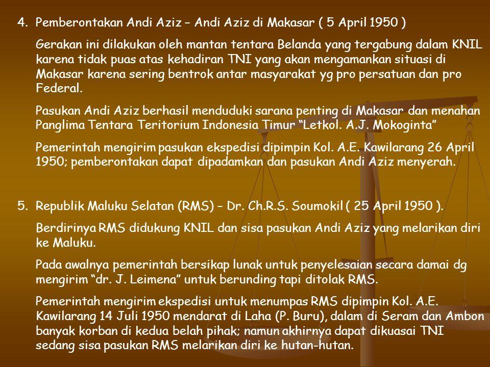 """e.DI/ TII di Kalimantan – Ibnu Hajar ( Haderi bin Umar alias Agil ) Ibnu Hajar adalah Mantan Letnan dua TNI yang membelot membentuk gerakan """"Kesatuan"""