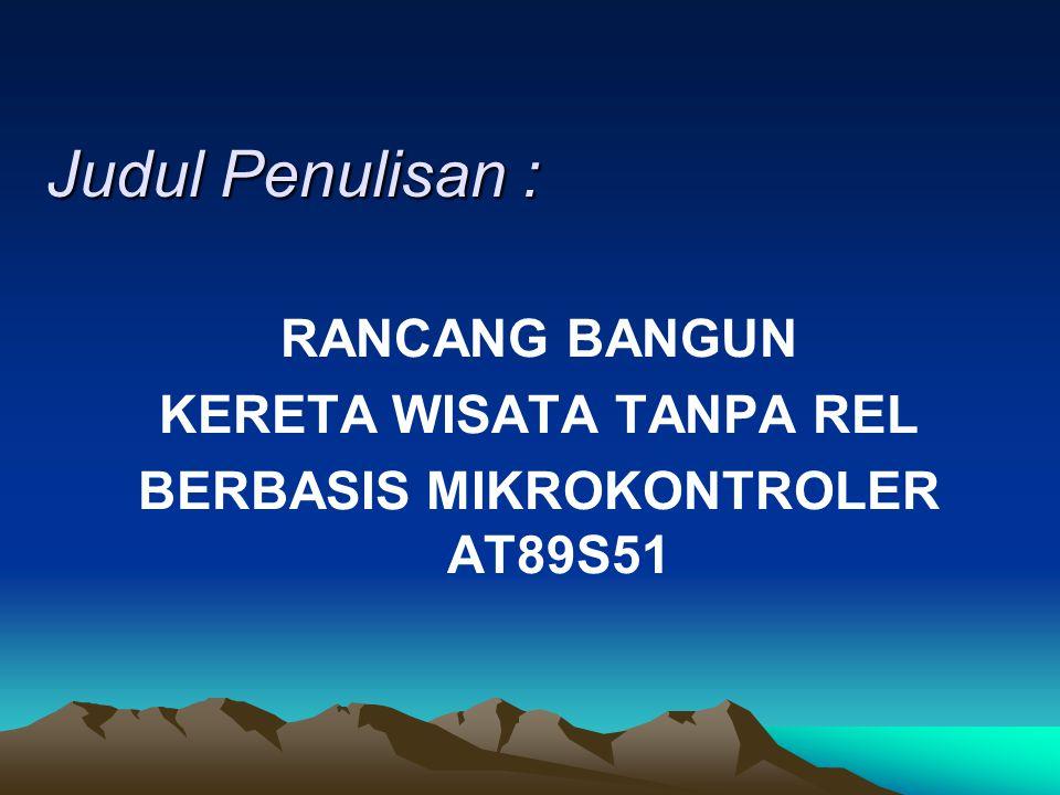 Kereta ke kiri CD HITAM PengukuranTegangan ke-Sensor ASensor BSensor CSensor DSensor E 14.87 0.470.484.87 24.80 0.45 4.84 34.86 0.470.484.87 4 0.470.484.87 5 0.470.484.86 Tegangan 4.85 V 0.47 V 4.86 V rata-rata PengukuranTegangan ke-P (2.0)P (2.2)P (2.4) 14.824.270 24.804.250 34.814.270 44.814.270 54.814.270 Tegangan 4.81 V4.26 V0 V rata-rata