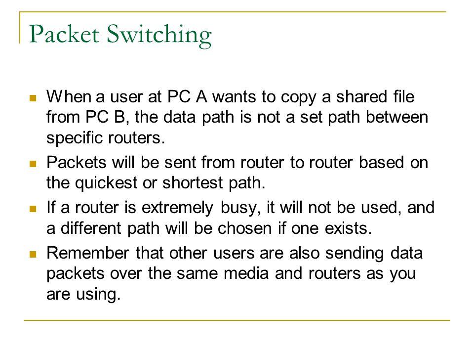 PSTN (Public Switch Telephone Network)  Dirancang untuk system switching analog untuk routing voice call  Menggunakan modem untuk berkoneksi ke remote network melalui jalur PSTN  Bandwidth 56Kbps.