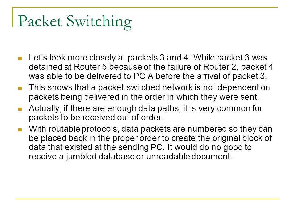 Synchronous Optical NETwork /Synchronous Digital Hierarchy Figure 7-3:SONET/SDH link