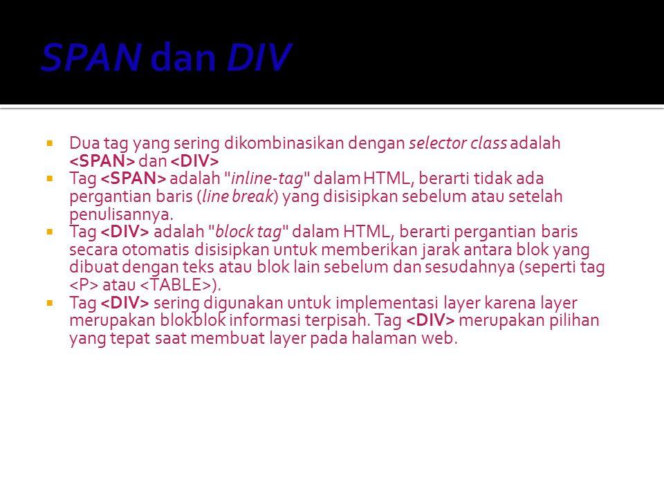  Font  Text  Color  Link