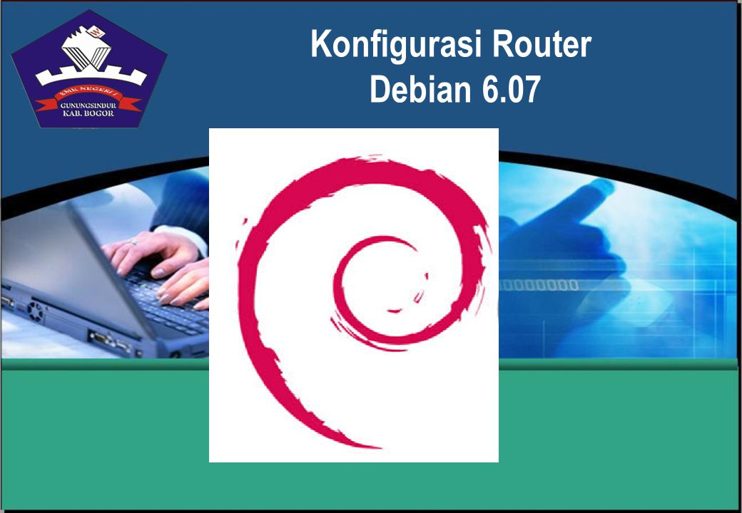 Update Kernel root@router:~# apt-get update