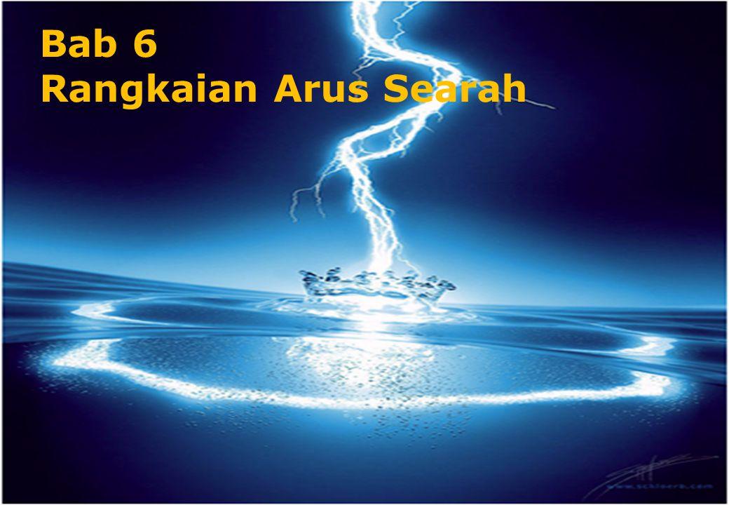 Bab 6 Rangkaian Arus Searah