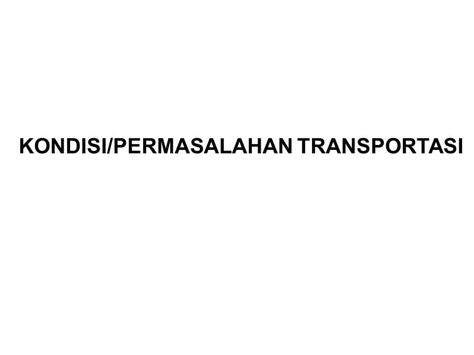 PEREMAJAAN ANGKUTAN UMUM Jenis kendaraan Jenis Bahan Bakar (Bensin/S olar) Jumlah Angkutan Umum yang Diremajaka n (unit/tahun ) Operasi onal Bus per Hari (Rit) Rata- rata Panjang Trip Per Hari (Km/Trip ) Rata-rata hari Operasi per Tahun (Hari) Rata-rata Konsumsi Bahan Bakar * (Liter/Km) Konsumsi Bahan Bakar per Tahun (Liter) Faktor Emisi (kgCO2/li ter) Total Pengur angan emisi (tCO2) Sebelum (Angkutan Umum Lama) Setelah (Angkutan Umum Baru) 1234567891011 AngkotBensin20873000.20.1 33,6002.687.36 Bus Sedang -2.20 PATAS/Bus Besar -2.20 TOTAL87.36 44 Parameter yang perlu diisi Konstanta Hasil Perhitungan