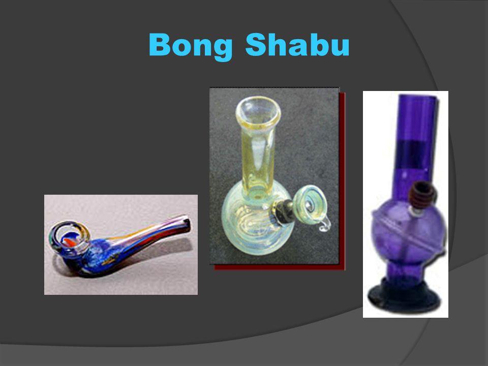 Bong Shabu