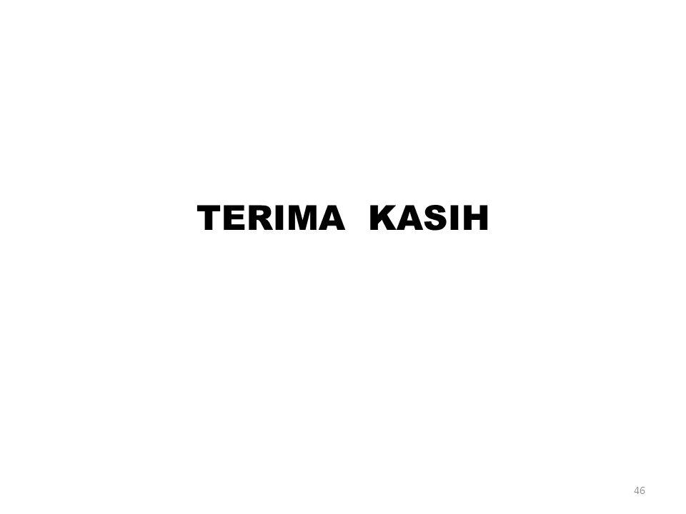 TERIMA KASIH 46