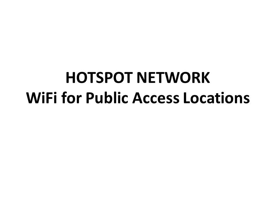 Topik Pengenalan Standar Hotspot Teknologi Hotspot Wireless Application Protocol (WAP) Keamanan Layanan Hotspot Perancangan dan Jaringan Hotspot Masa Depan