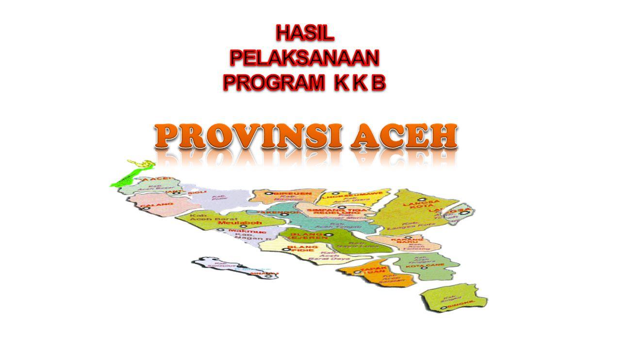 TREND PENCAPAIAN PESERTA AKTIF SUB PROGRAM PENGATURAN KELAHIRAN BIDANG ADPIN S/D APRIL 2014