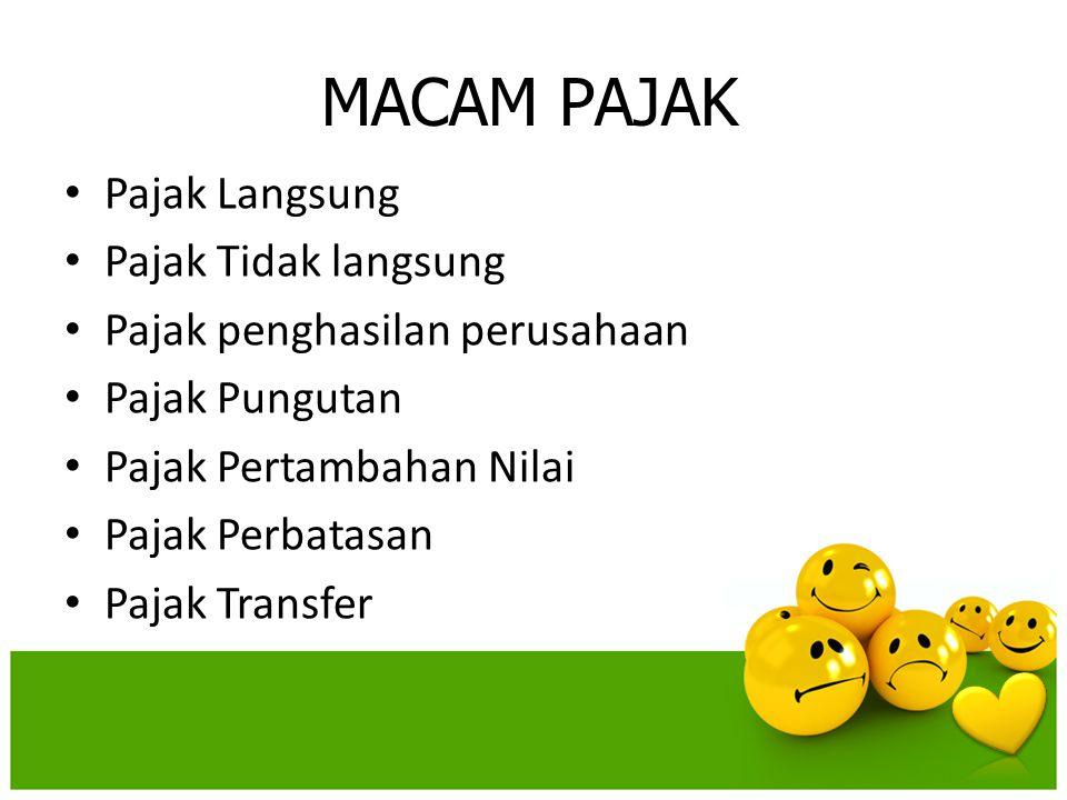 Penentuan harga transfer telah menarik perhatian seluruh dunia.