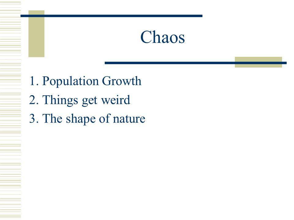 Pokok Bahasan Filosofi Fraktal (lanjutan)
