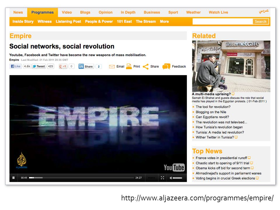http://www.aljazeera.com/programmes/empire/