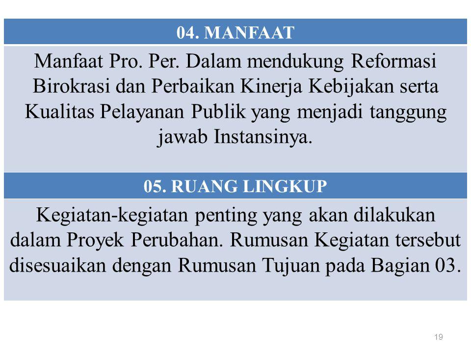 19 04.MANFAAT Manfaat Pro. Per.