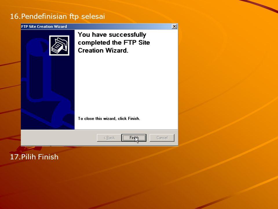 Test di Komputer Client Pastikan IP Client satu jaringan dengan serverPastikan IP Client satu jaringan dengan server Pada Preferred DNS Server masukkan IP Server (misal: 192.168.52.10)Pada Preferred DNS Server masukkan IP Server (misal: 192.168.52.10) Klik OkKlik Ok