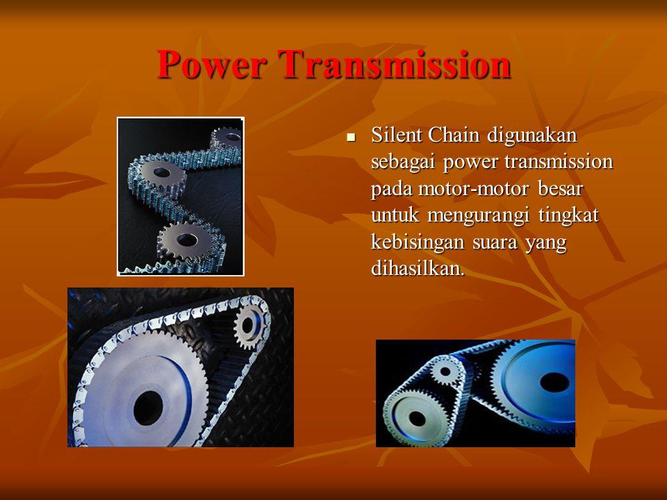 Glass Conveyor Chain Glass conveyor chain ini biasa digunakan untuk memindahkan dan menangani benda-benda yang terbuat dari kaca.