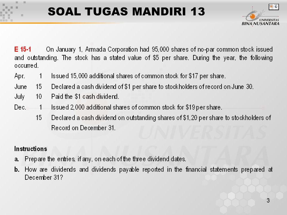3 SOAL TUGAS MANDIRI 13