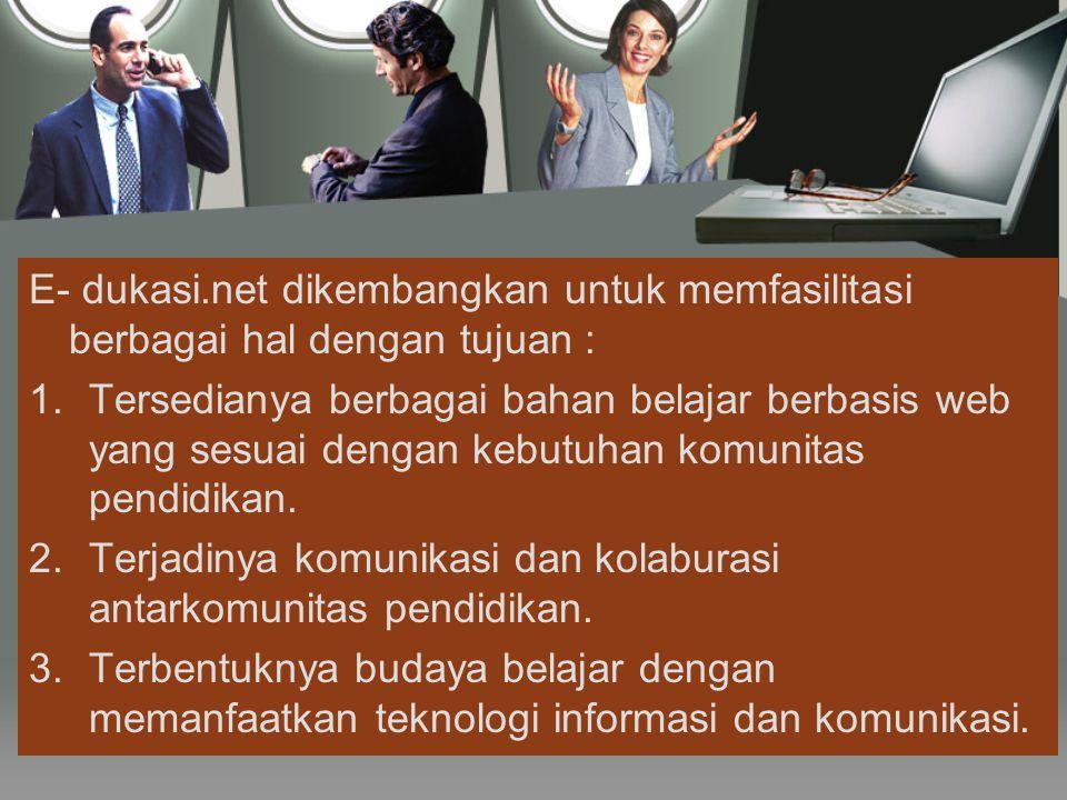 Program Multi Media dapat digolongkan dalam empat kategori sebagai berikut : 1.Hiburan ( entertainment ) 2.Pendidikan ( formal dan formal ) dalam pengayaan dan penyegaran.