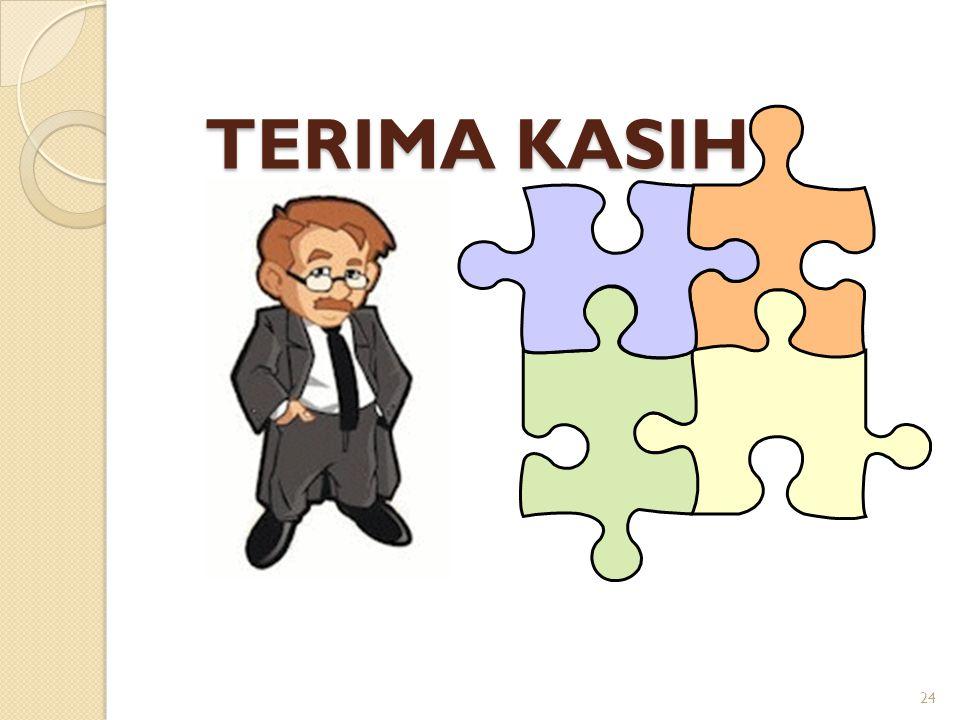 TERIMA KASIH 24