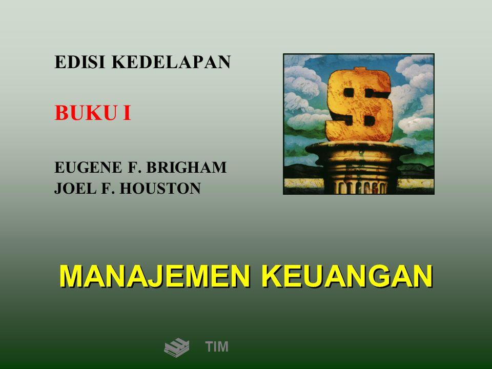 BAGIAN IV INVESTASI DALAM AKTIVA JANGKA PANJANG: PENGANGGARAN MODAL Penerbit Erlangga