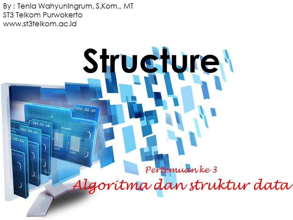NESTED STRUCTURED