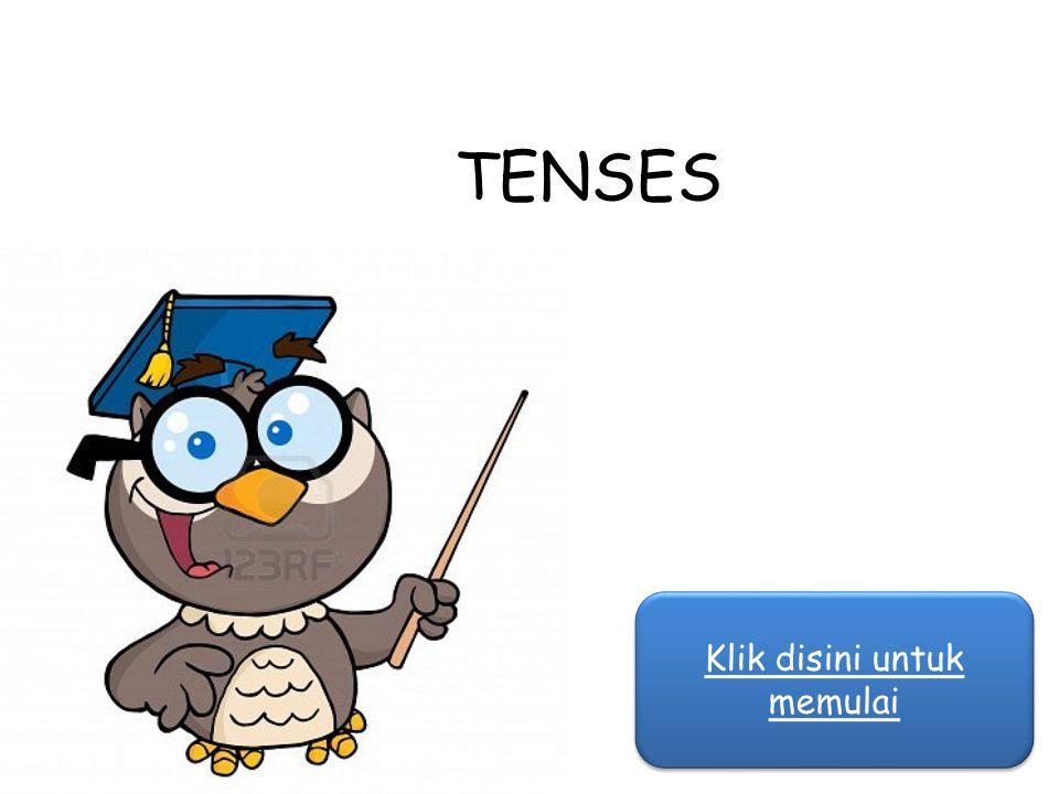 Tenses Present Tenses Past Tenses Future Tenses Past Future Tenses