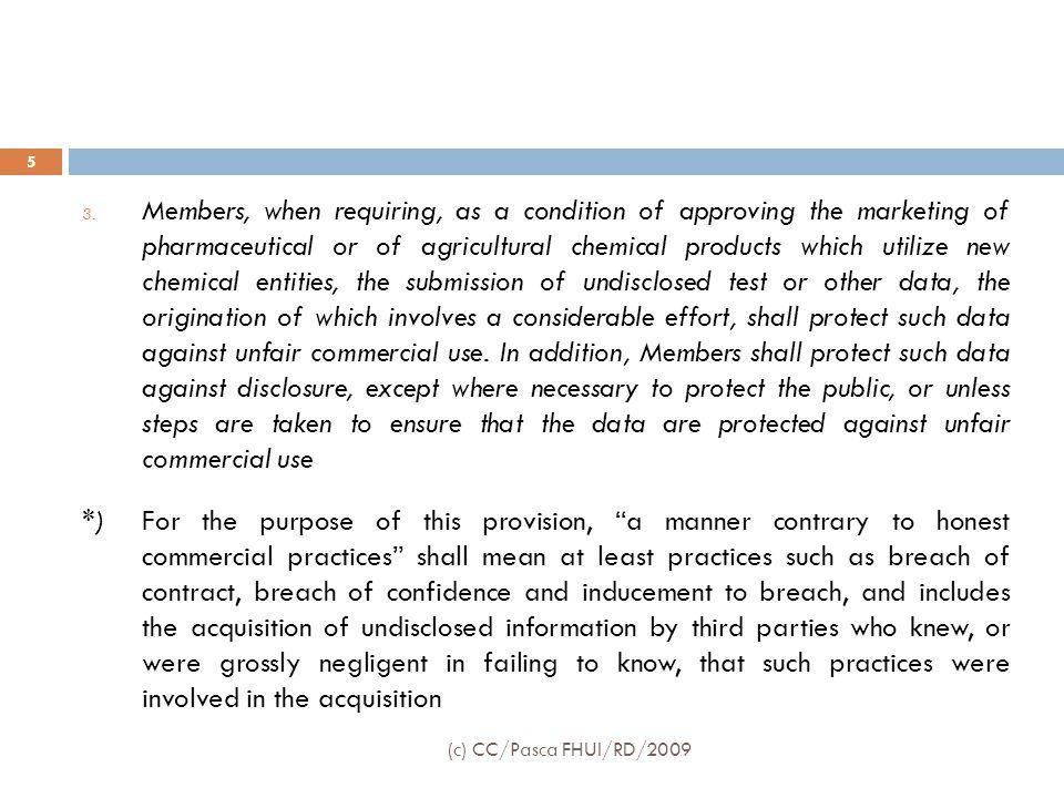 TERMINOLOGI, DEFINISI DAN LINGKUP UNDISLOSED INFORMATION  Salah satu kategori dari intellectual property  Sebagai trade secrets / know -how  Art.