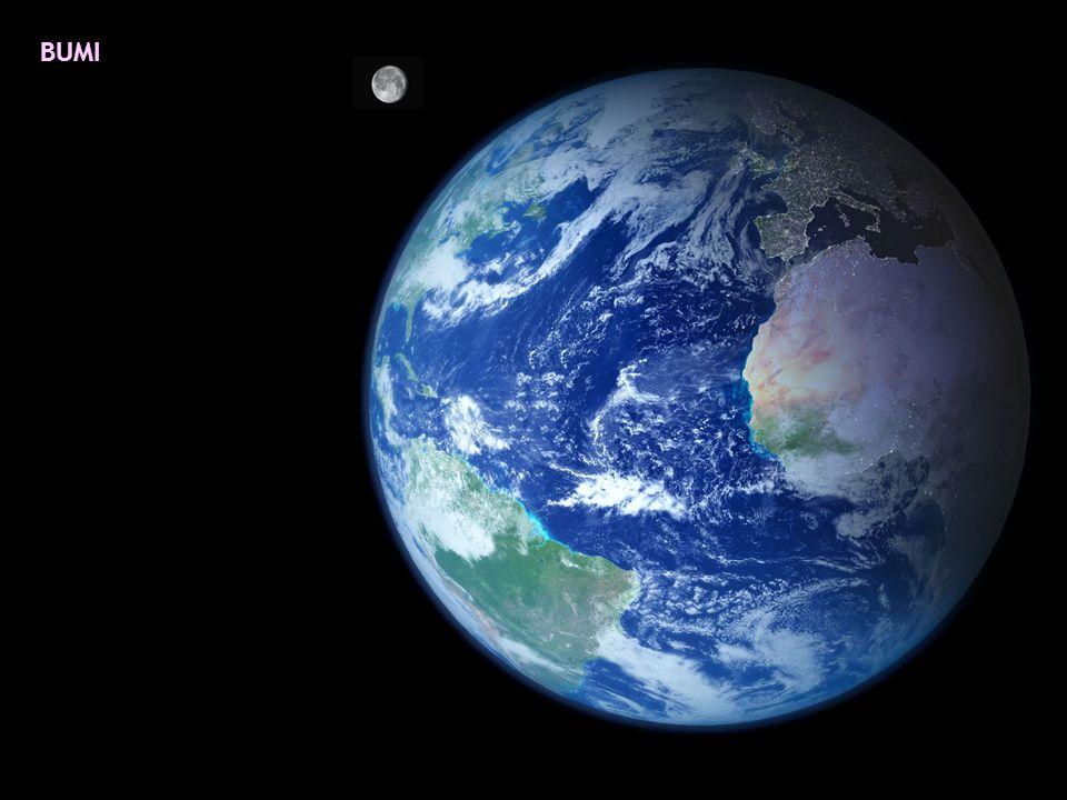 NEBULA SANG CALON BINTANG FOTO NASA