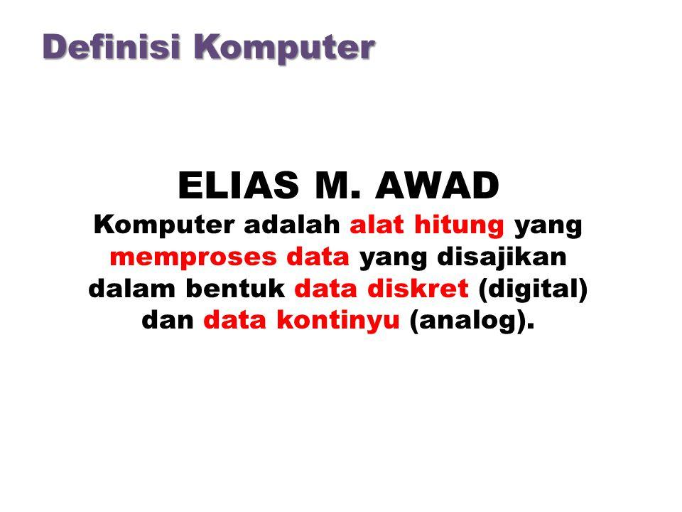ELIAS M.