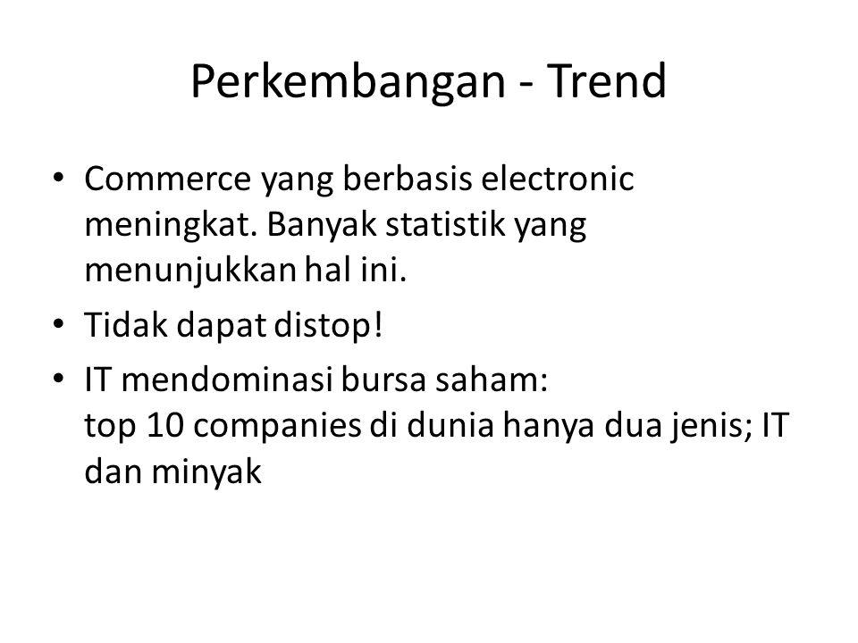 Referensi Nurastuti,W.2011.Diktat Konsep E-business bagi Pemula.